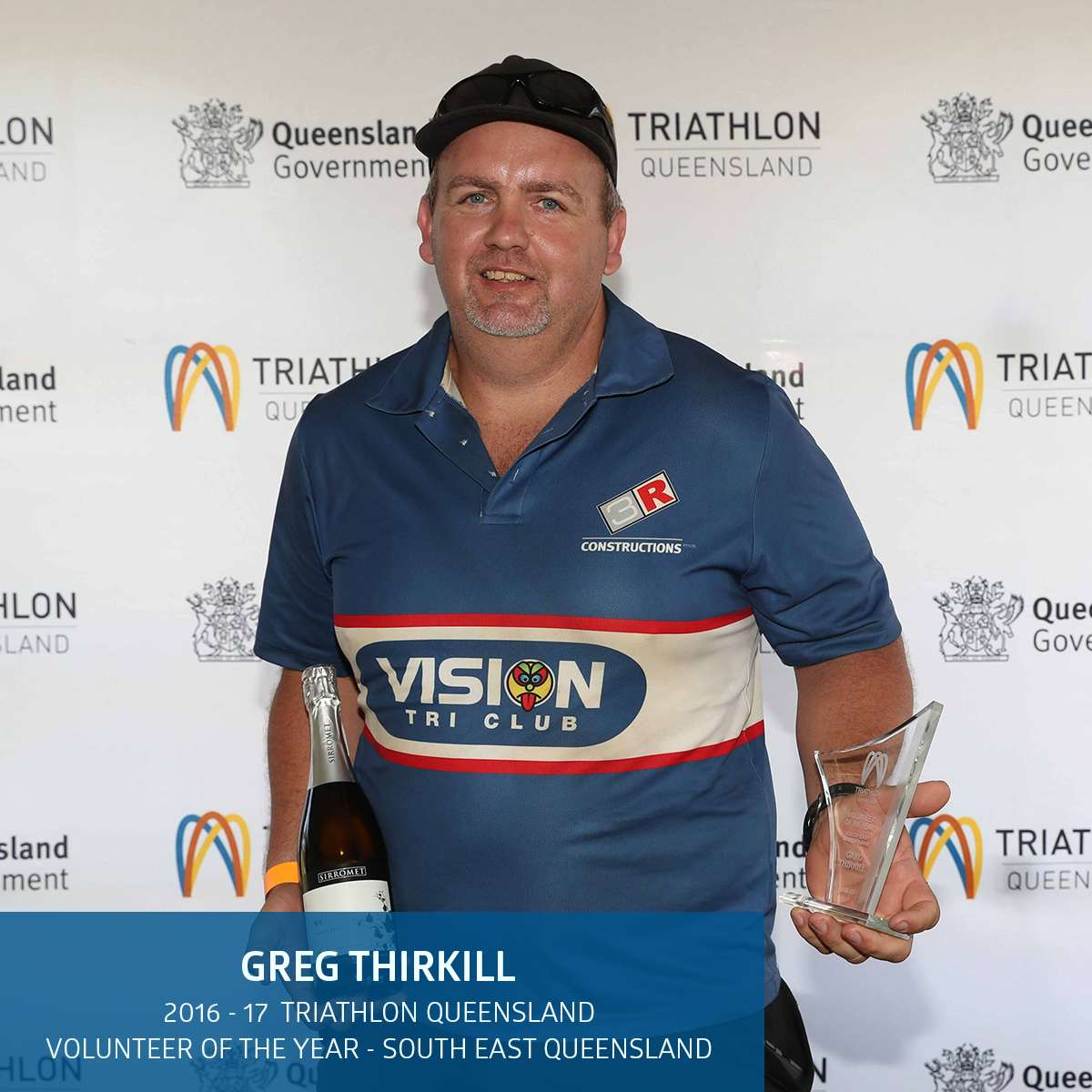 Greg Thirkill