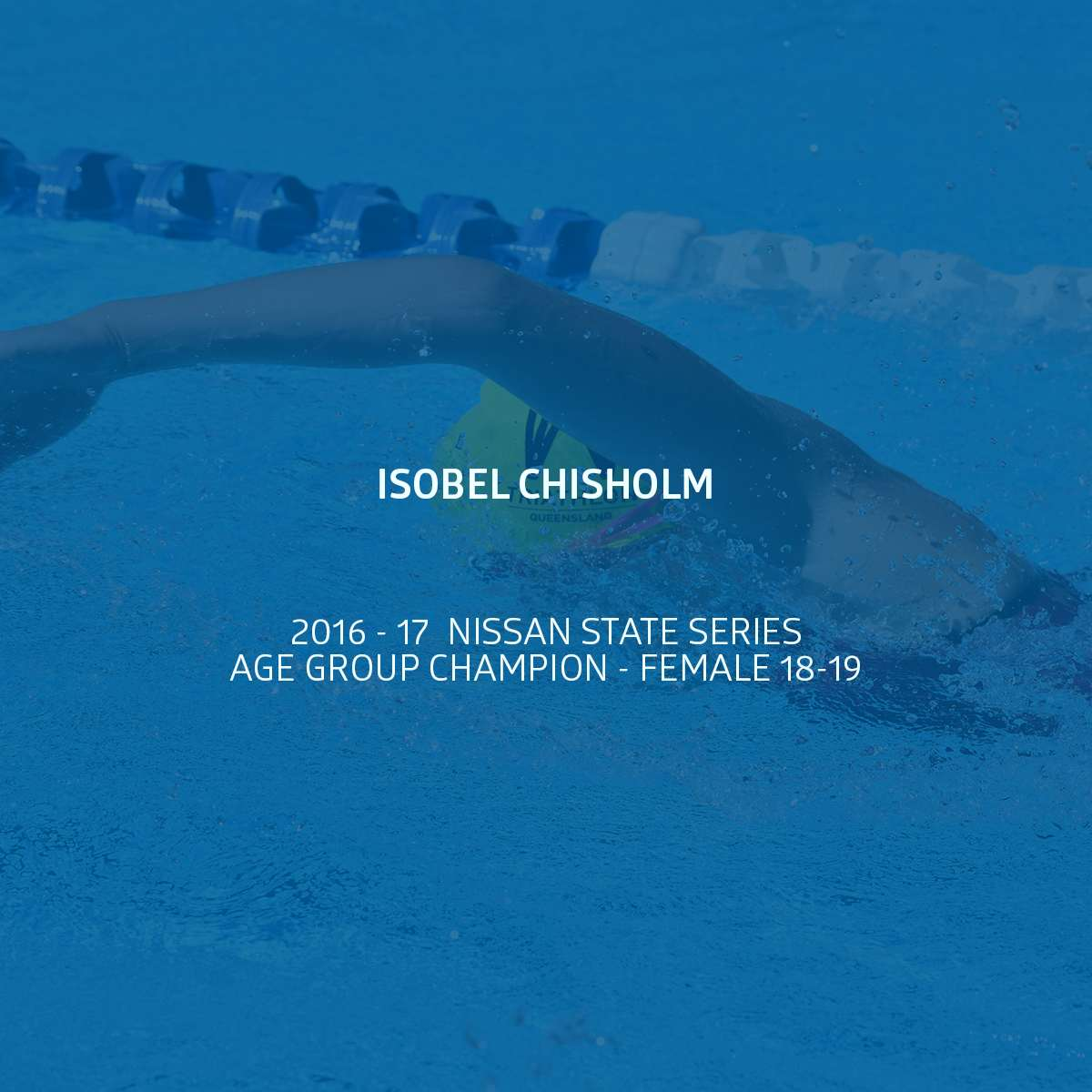 Isobel Chisholm
