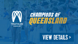 Our Events Champions of Queensland