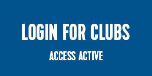 Login for clubs