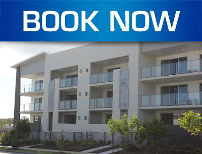 Book Now Breeze on Brightwater