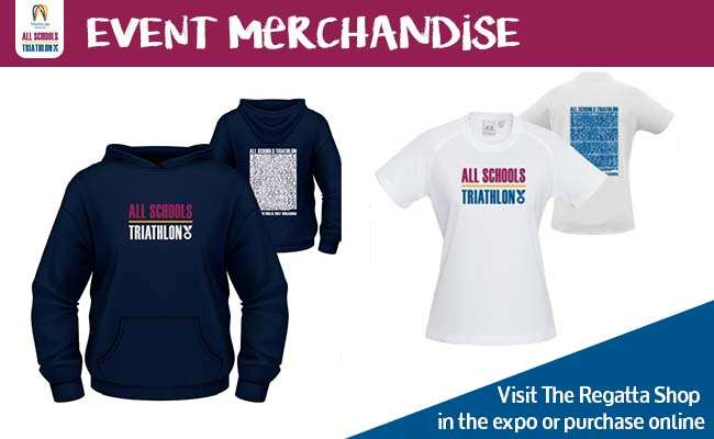 2017 All Schools Event Merchandise