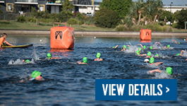Our Events All Schools Triathlon