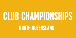 Club Championships - North Queensland