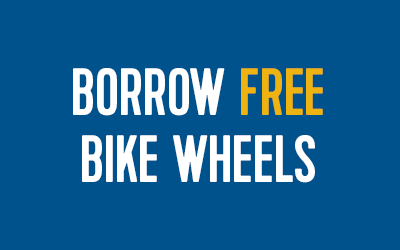 Borrow wheels