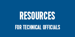 Technical Officials Resources