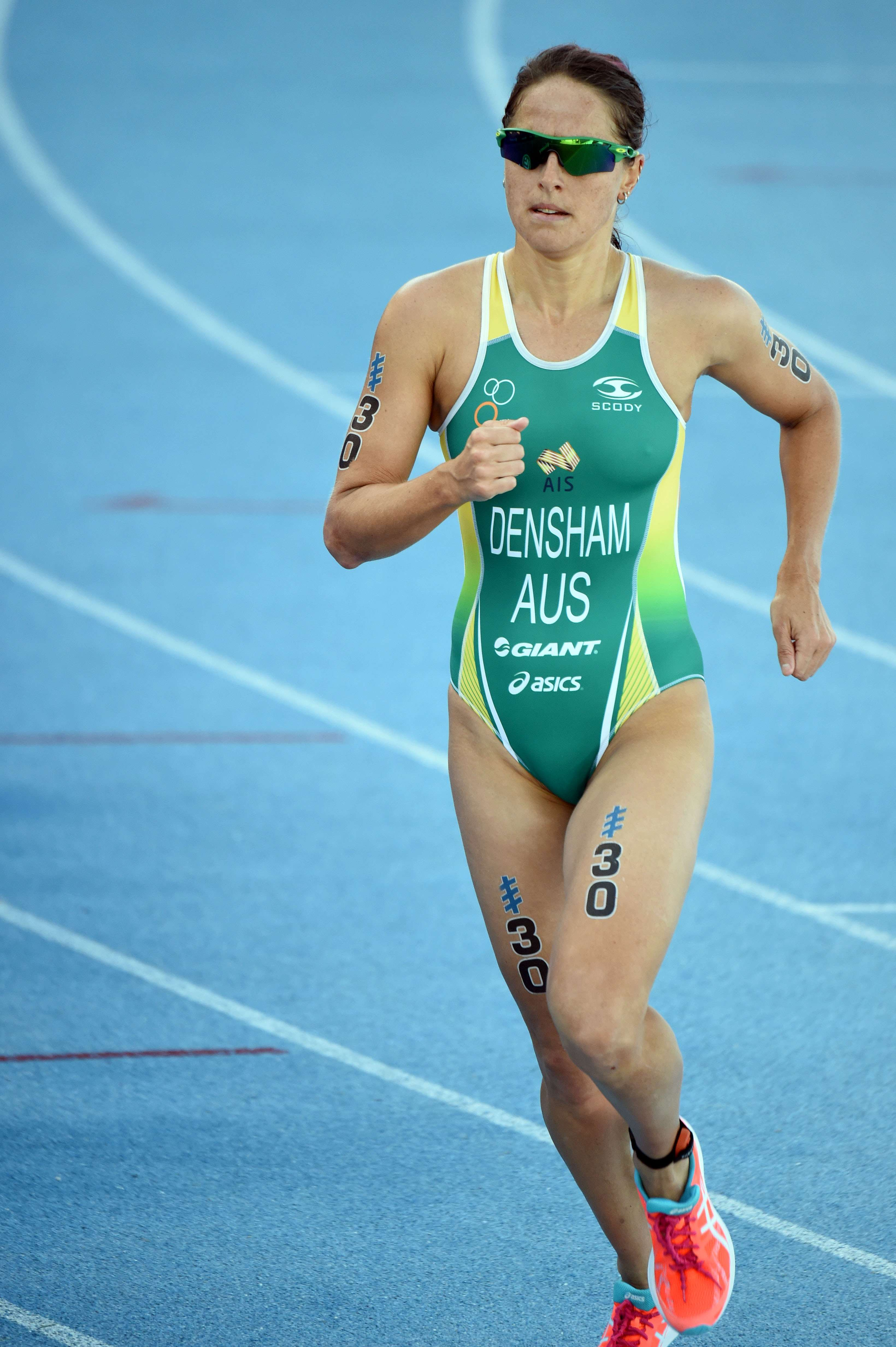 RIO caling to bring out best in Aussie athletes