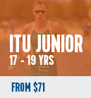 ITU Junior 17 - 19