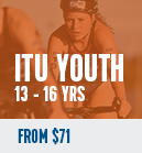 ITU YOUTH 13 - 16