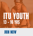 ITU Youth 13 - 16 join now