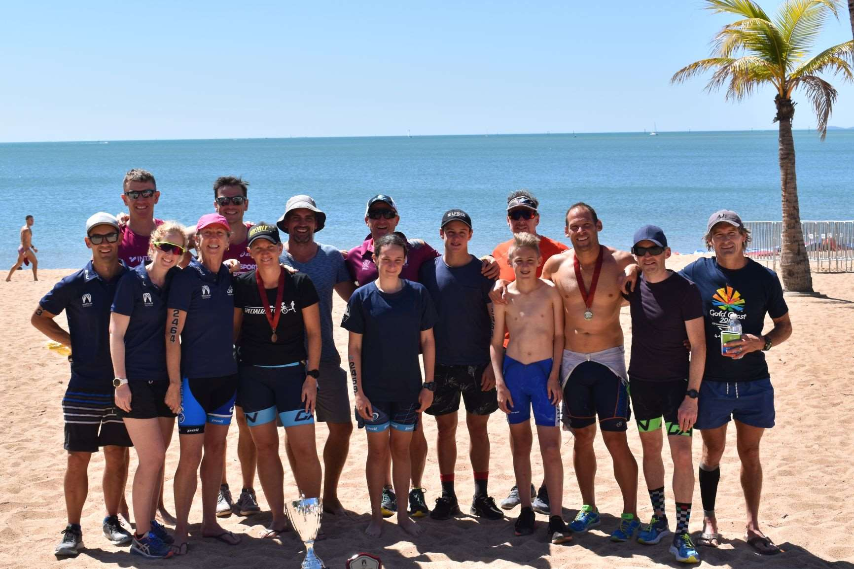 North Queensland Club Championships Townsville Triathlon Club