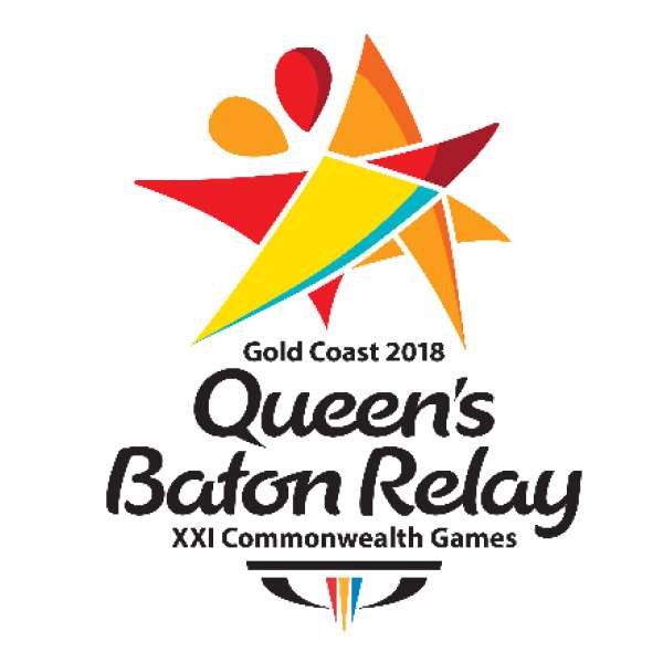 Queen's Baton Relay logo