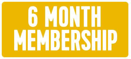 6 month member button