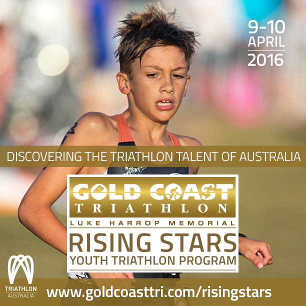 Rising Stars Youth Development Program – discovering the triathlon talent of tomorrowImage3