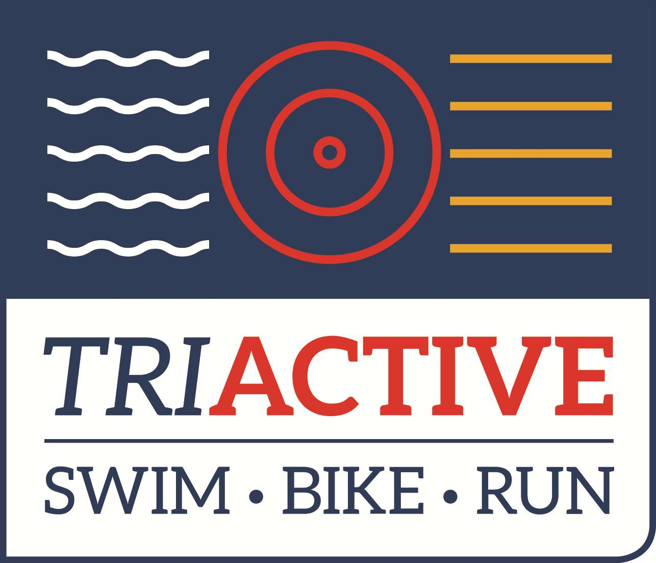 TriActive logo