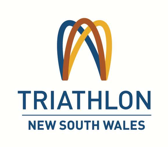 Triathlon NSW logo - 2016