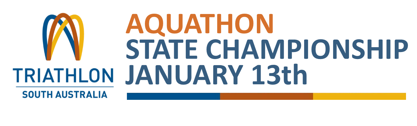 Aquathlon champs logo