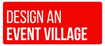 Design Event Village button