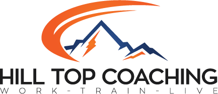 Hill Top Coaching Logo