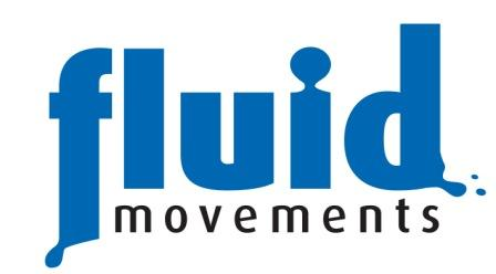 Fluid Movments Logo web