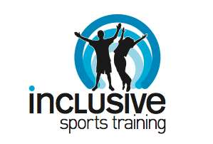 Inclusive Sports Training Logo