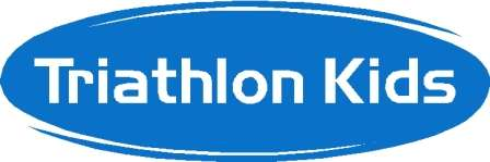 Triathlon Kids Web logo