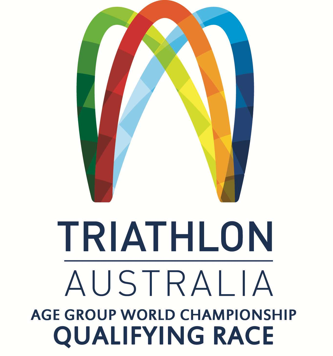 Age Group Qualifying Logo