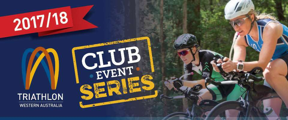 2017 Club Event Series banner