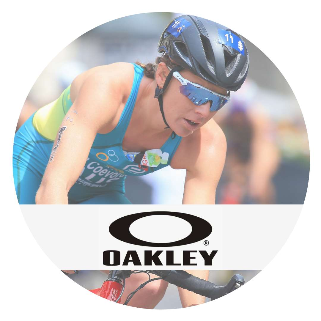 Oakley Benefit Icon