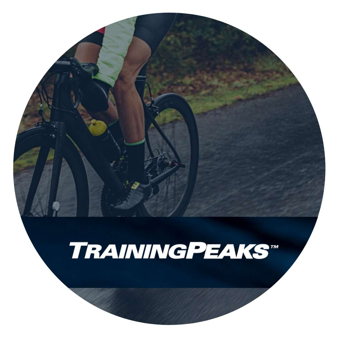 Training Peaks Benefit Icon