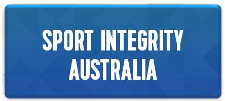 Sport Integrity Aus Button