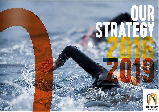 Our Strategy 2016-2019