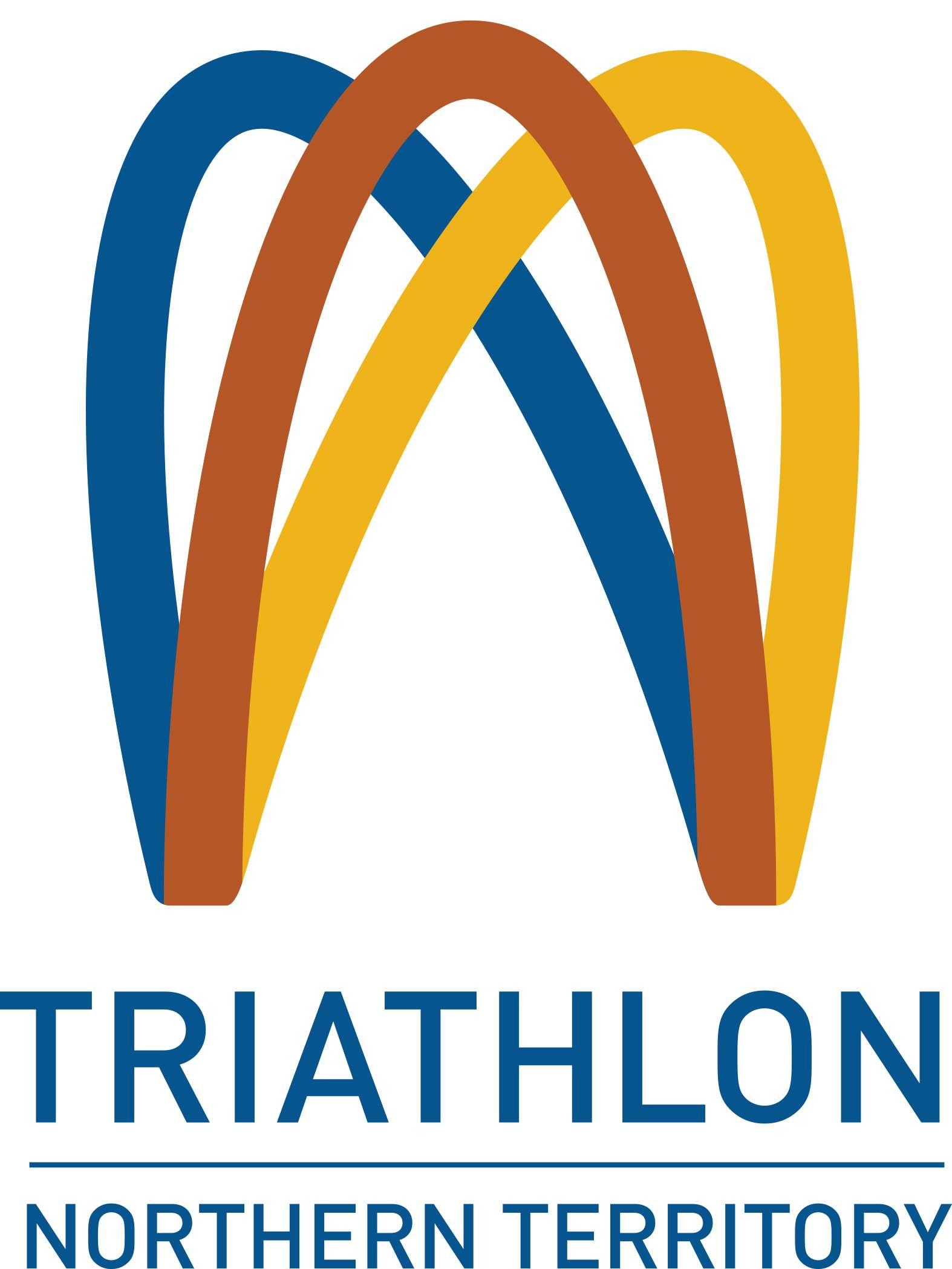 Triathlon NT Blue