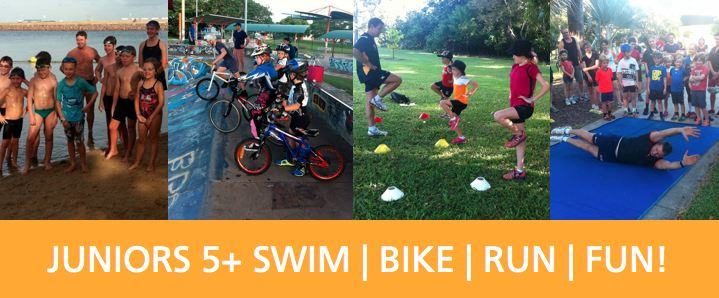 Swim.bike.fun