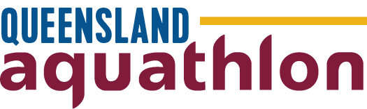 QLD Aquathlon Logo 2020