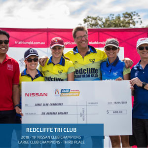 Large Redcliffe 3rd 2019