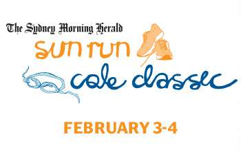 Sun Run and Cole Classic logo cropped