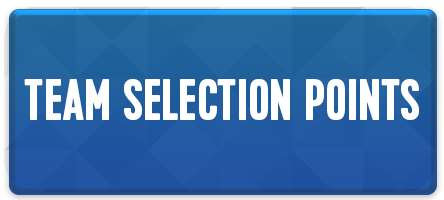 Team Selection Points Button