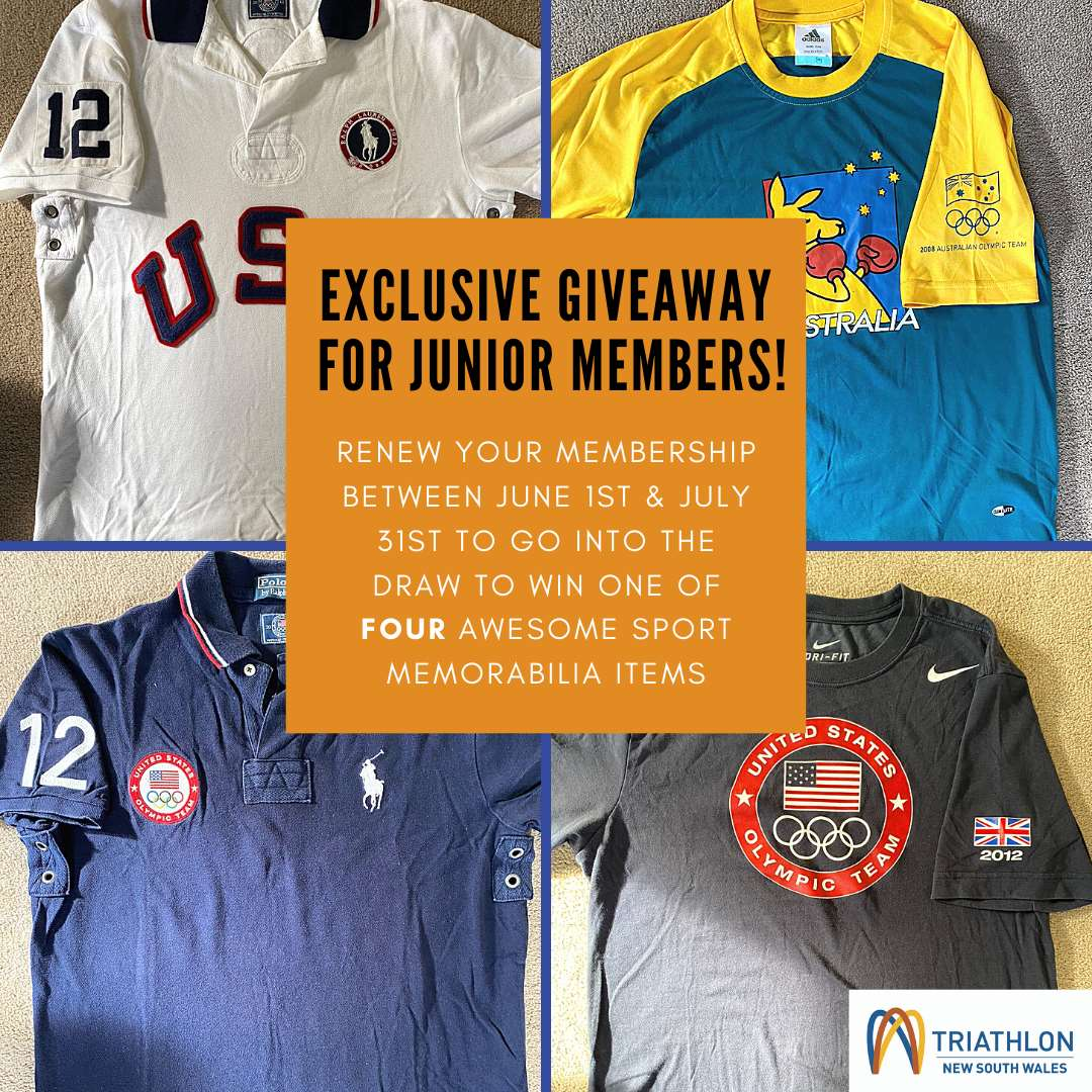 jnrs giveaway
